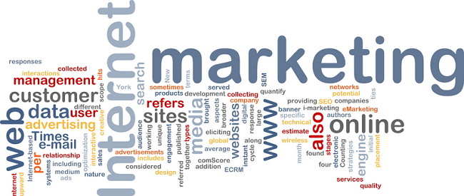 Internet-marketing seo roi