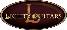 Lichty Guitars Wins Web Award