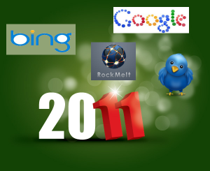 seo predictions for 2011